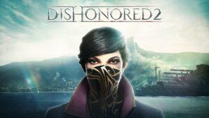Gran directe de Dishonored 2!