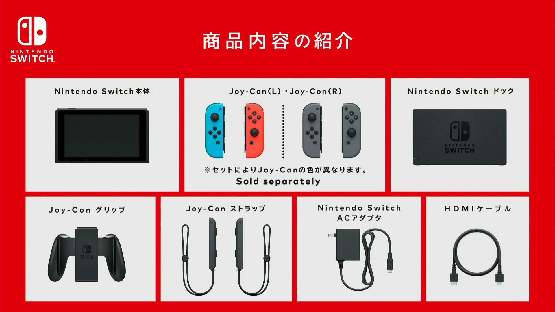 Nintendo Switch - configuració de sortida