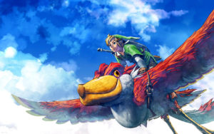 The Legend of Zelda: Skyward Sword, traduït al català