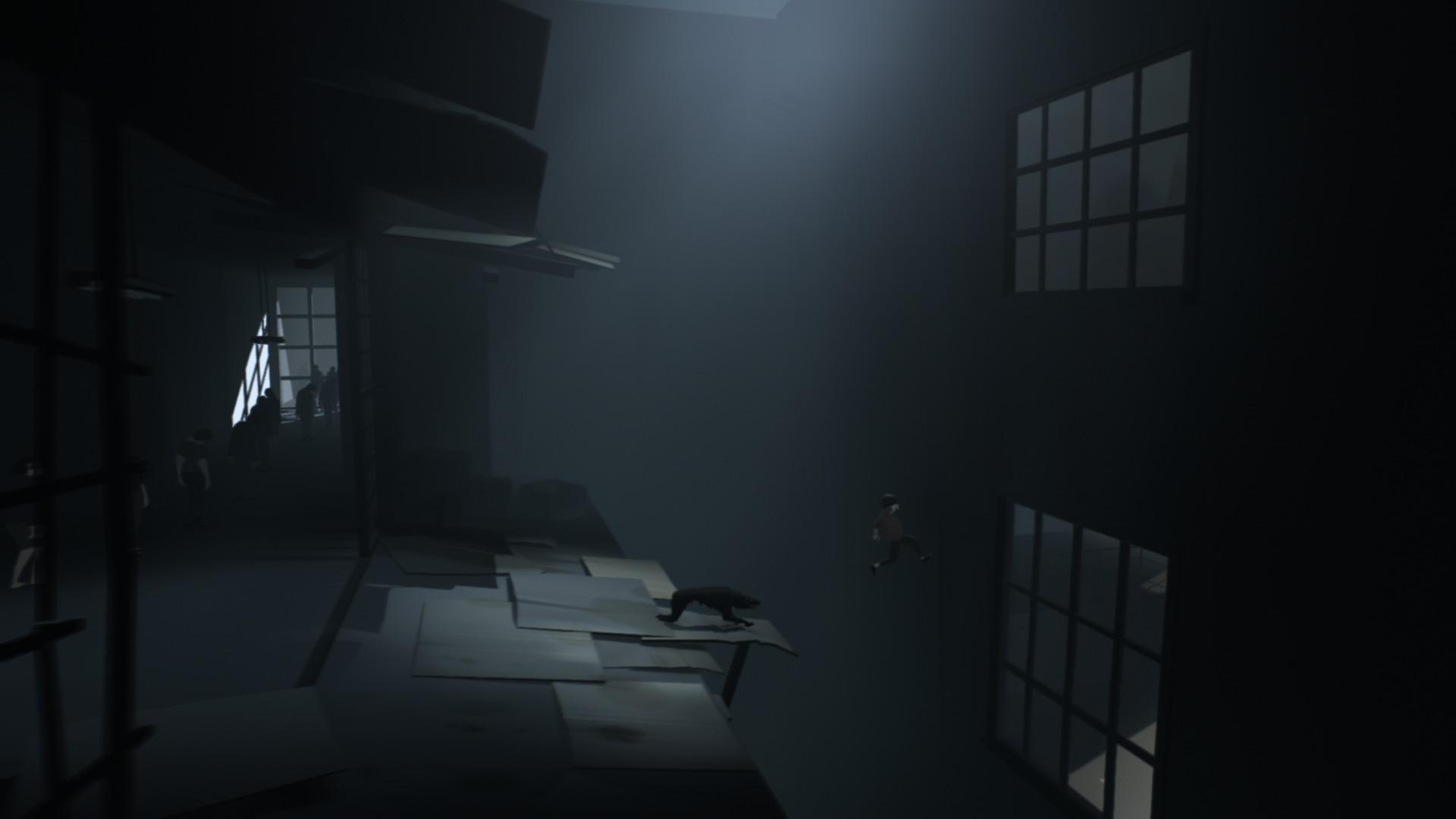 Captura de pantalla 1 d'Inside
