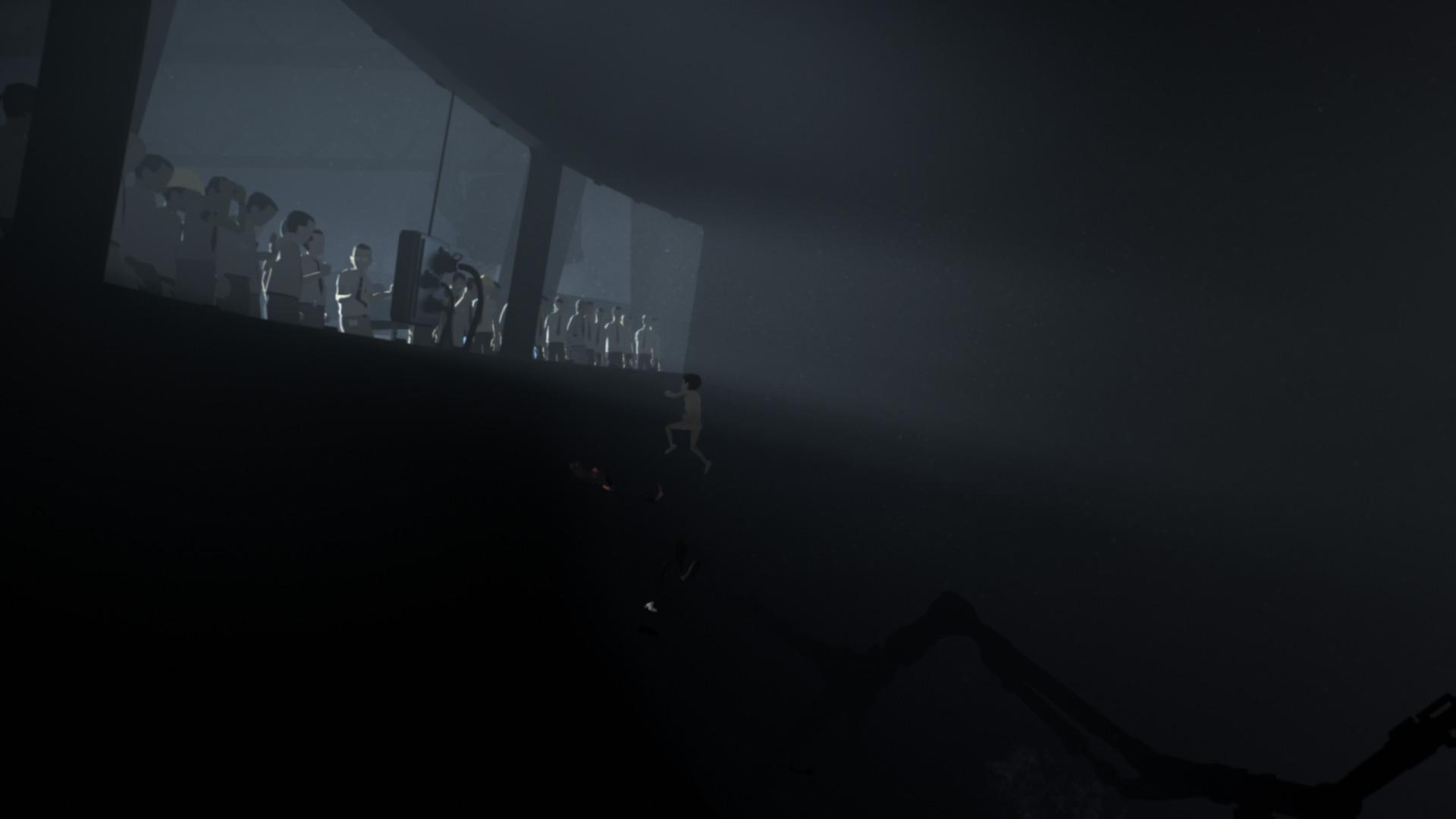 Captura de pantalla 5 d'Inside