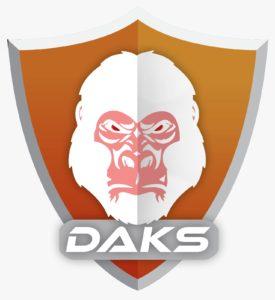 DAKS equip d'eSports