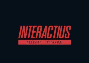 Presentam InterActius, el podcast en català sobre videojocs de Gaming.cat!