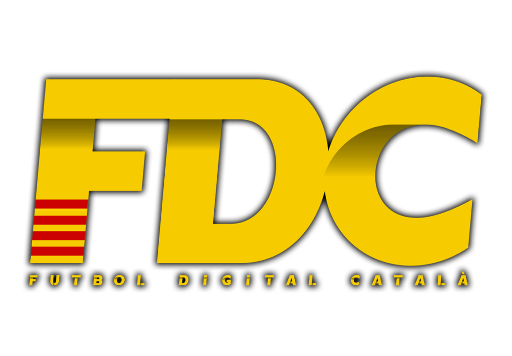 Logo de Futbol Digital Català