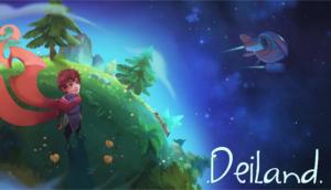 Primers minuts de joc i anàlisi de Deiland, el primer videojoc en valencià per a PS4