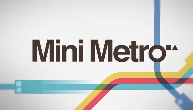 Logo de Mini Metro