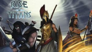 Rise of Titans