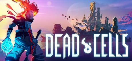 Caràtula del joc Dead Cells