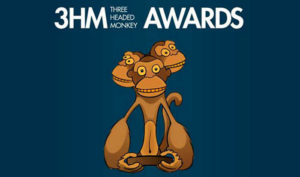 "Atenció! 7a edició dels ""Three Headed Monkeys Awards"" 3HMA"