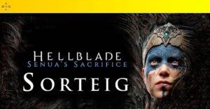 La comunitat Catalunya Playstation sorteja una còpia física de Hellblade!