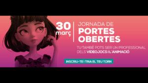 Jornada de portes obertes a CEV Barcelona