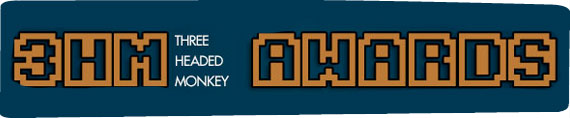 Logotip 3HMA