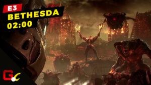 Segueix amb nosaltres el directe de Bethesda a l'E3 2019