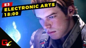 Presentació del seguiment de l'E3 2019 i resum de la conferència d'EA