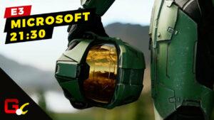 Segueix amb nosaltres el directe de Microsoft a l'E3 2019