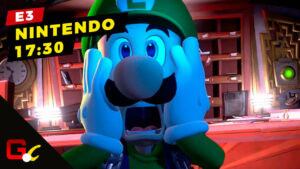 Segueix amb nosaltres la conferència de Nintendo a l'E3 2019