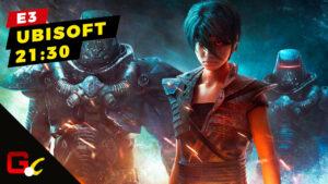 E3: Conferència Ubisoft