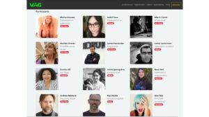 Arriba VAG, un nou esdeveniment de videojocs que fa èmfasi en la cultura i l'art digital