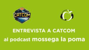 """""""Mossega la poma"""" parlarà d'Star Citizen amb CATCOM"""