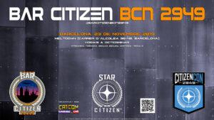 BarCitizen BCN 2949