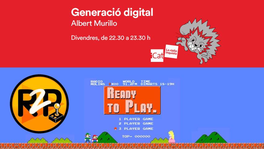 Logotips dels dos programes