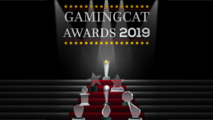 GamingCat Awards 2019