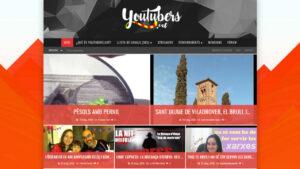 Moments destacats de la història del català a YouTube