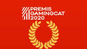 Guanyadors dels Premis GamingCat 2020