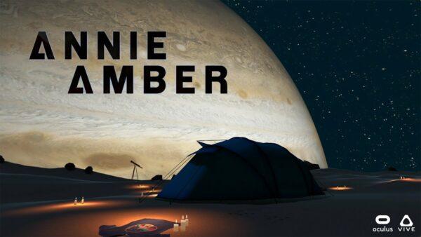Caràtula del videojoc Annie Amber