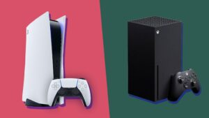 Què està endarrerint la producció de consoles?