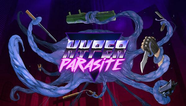 Portada del joc HyperParasite