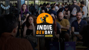 Tornam a l'Indie Dev Day!