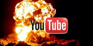 Explosió youtubera!