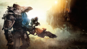 Titanfall: un joc que promet
